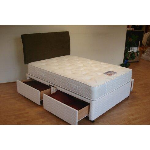 Total Comfort 1000 Divan Bed