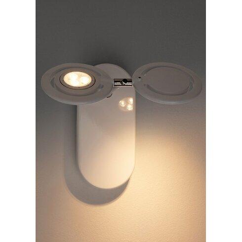 LED-Wand-/ Deckenstrahler 2-flammig Vaganza
