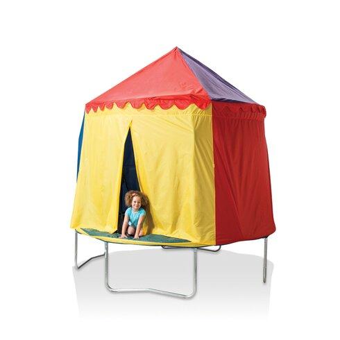 426cm Carnival Enclosure for Trampoline