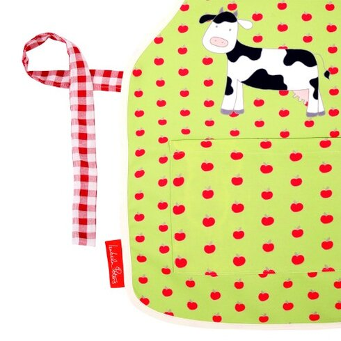 Clynagh Cow Kids Apron