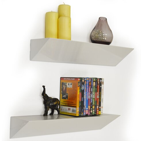 Piedmont Wedge Shelf