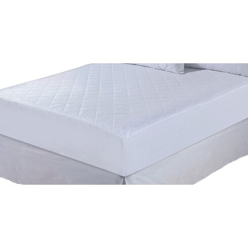 Quilted Hypoallergenic Mattress Protector