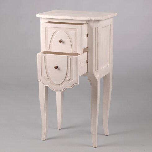 Pisa Telephone Table