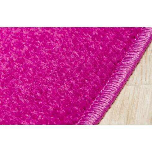 Teppich Trend in Pink
