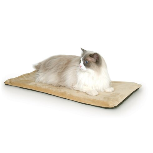 K H Kitty Bed Heated Size Cat  Or