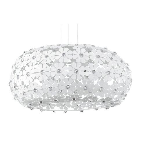 Hanifa 2 Light Globe Pendant Light