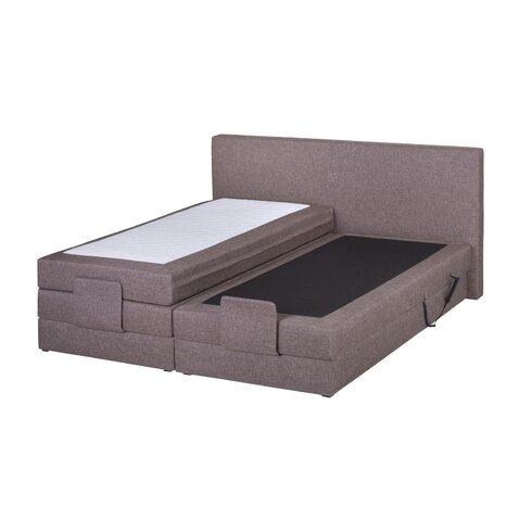 Ludovico Continental Pocket Sprung Divan Bed
