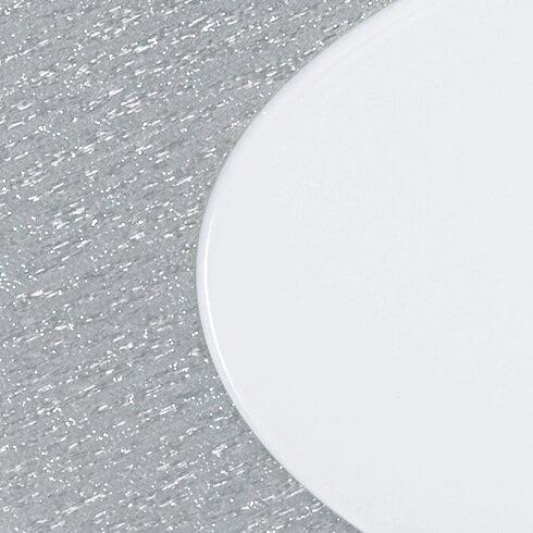 Carpi 1 Light Flush Ceiling Light