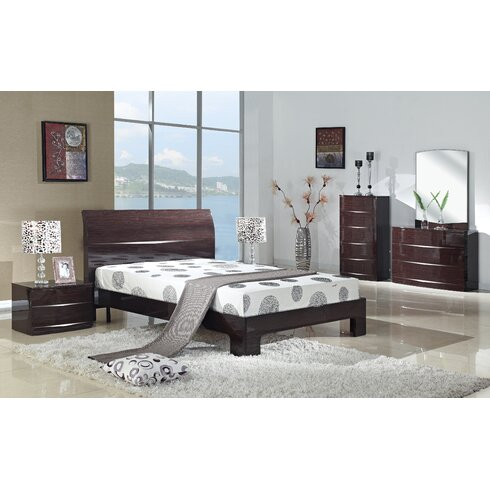 Brooker Bed Frame