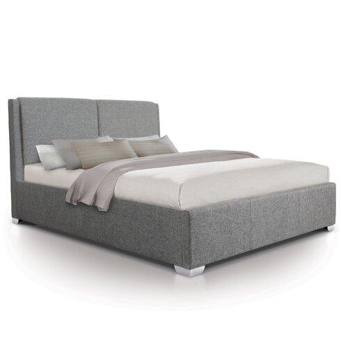 Upholstered Ottoman Bed Frame