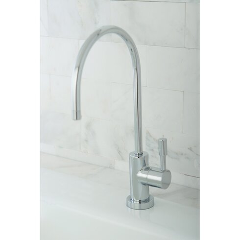 Concord Gourmetier Water Filtration Kitchen Faucet