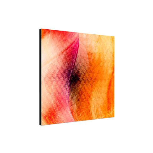 Enigma Abstrakt 255 Painting Print on Canvas