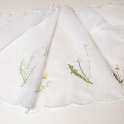 Dandelion Bistro Curtain