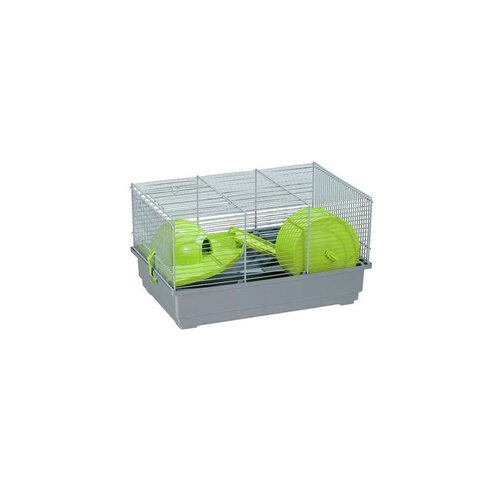 Mice Cage in Grey