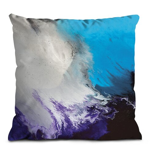 Flow Scatter Cushion