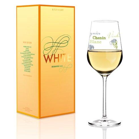 0.36 L Weißweinglas White