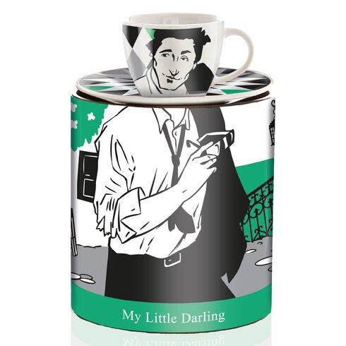 Espressotasse My Little Darling