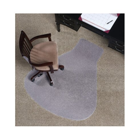 es robbins workstation medium plush carpet chair mat wayfair supply
