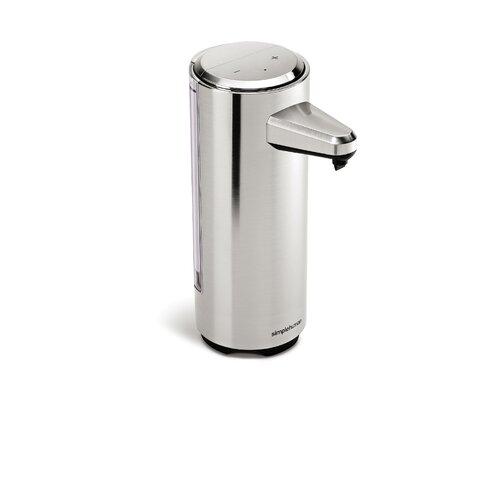Rechargeable Sensor Pump Soap Dispenser