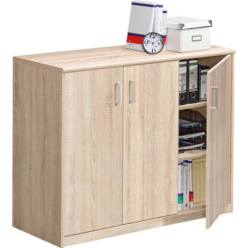 Soft Plus 131 Chest of Drawers