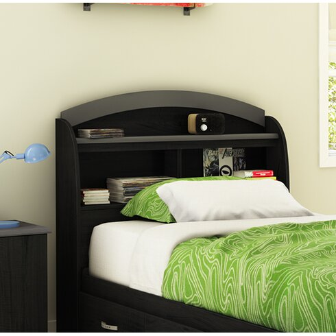 South Shore Lazer Twin Mate S Bed With Storage Amp Reviews