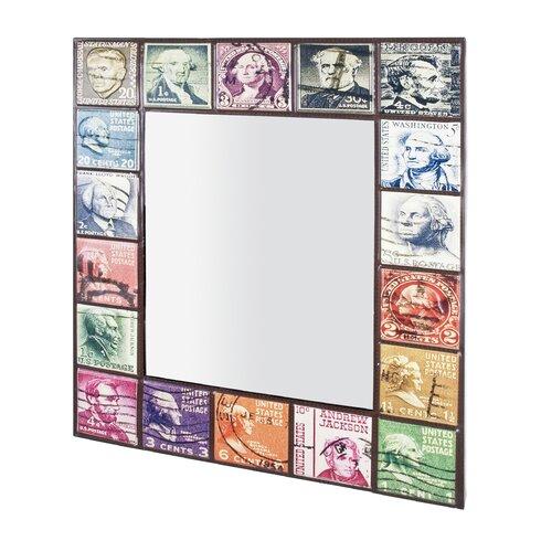 Ganji Wall Mirror