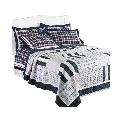 Nantucket Bedspread