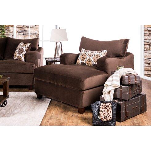 Darby Home Co Bonaparte Modern Convertible Chair Wayfair Ca