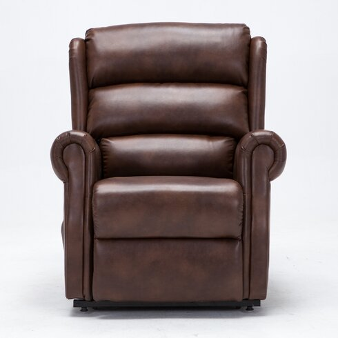 Brooklyn Rise and Recline Recliner