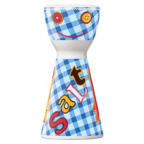 2-tlg. Salz- & Pfefferstreuer-Set Mr. Salt & Mrs. Pepper