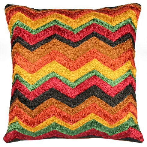 Brighton Cotton Blend Cushion Cover