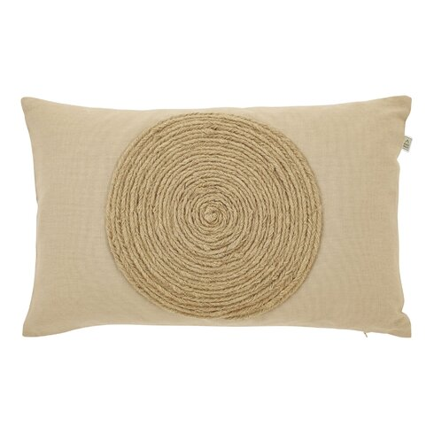 Candi Cotton Cushion Cover