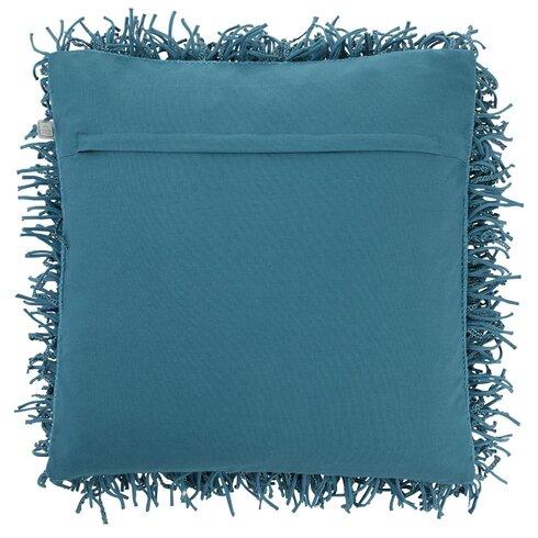 Busk Cotton Blend Cushion Cover