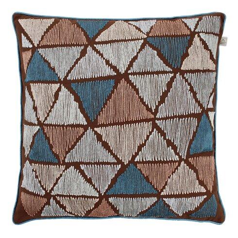 Gissela Cotton Blend Cushion Cover