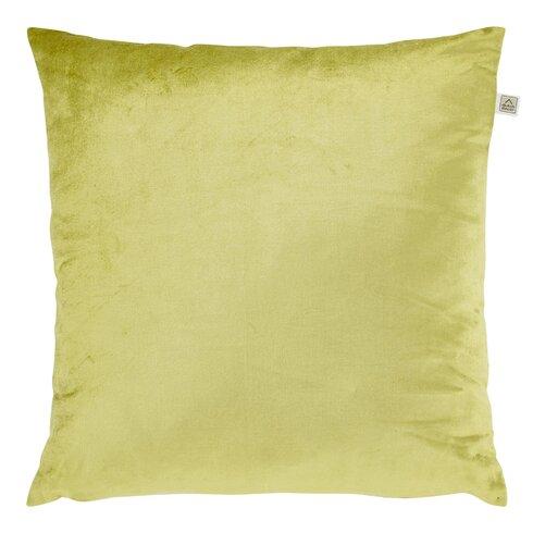 Krone Cotton Blend Cushion Cover