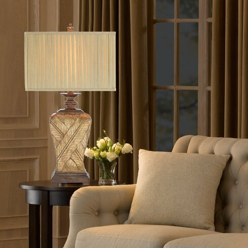 Catalina Lighting 32 Table Lamp Amp Reviews