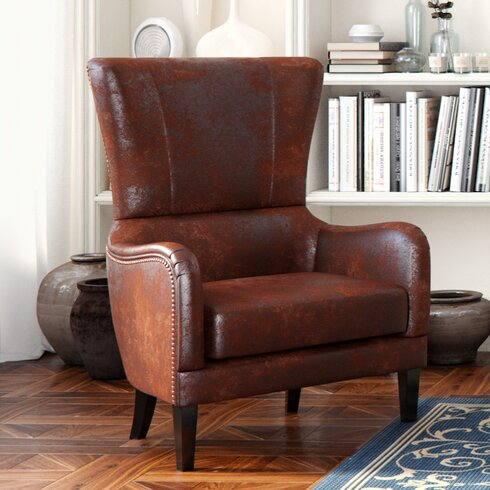 wing chairs for living room gordon high back wingback chair warm