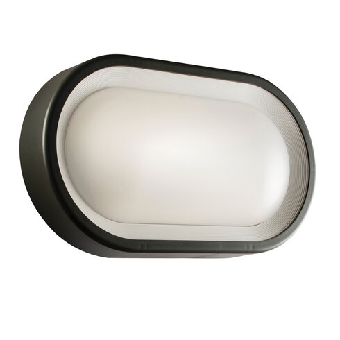 Corden 1 Light Outdoor Flush Mount