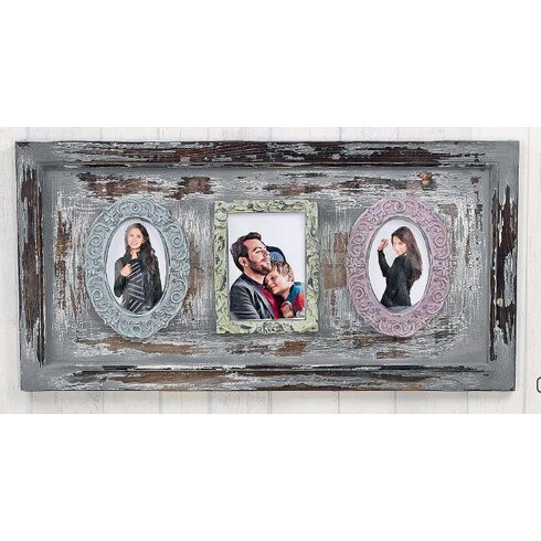 Cassetto Picture Frame