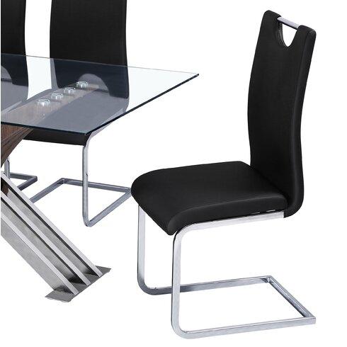 Caspain Upholstered Dining Chair