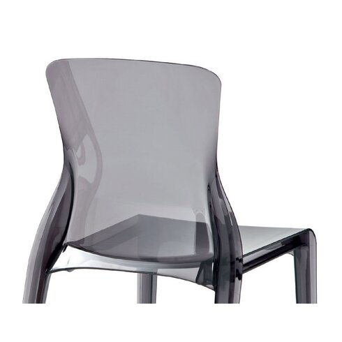 Crystal Stacking Dining Chair