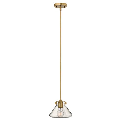 Congress 1 Light Mini Pendant