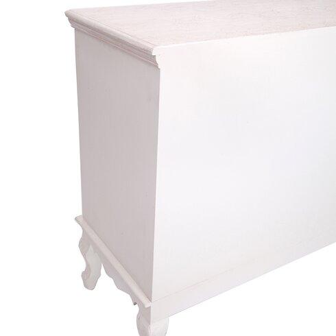 Sarah 2 Door 2 Drawer Cabinet