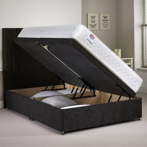 Leslie Divan Bed