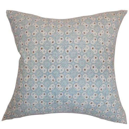 Eday Cotton Throw Pillow