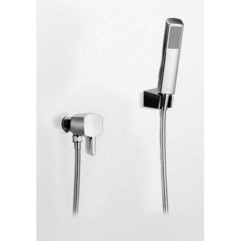Soirée Hand Shower Faucet with Lever Handle