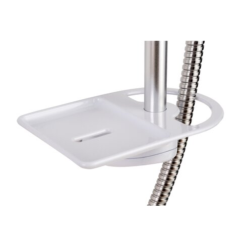 1 Function Shower Rail Kit