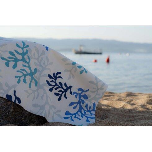Korale 100% Cotton Tablecloth