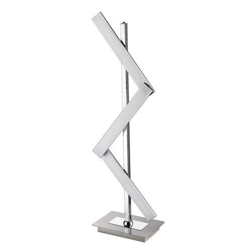 LED- Tischleuchte 3-flammig Linea