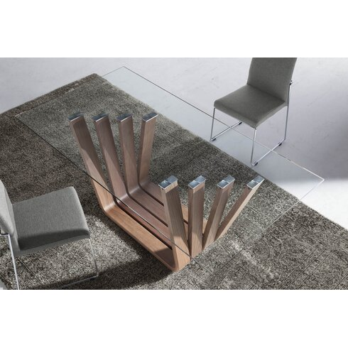 180cm Dining Table